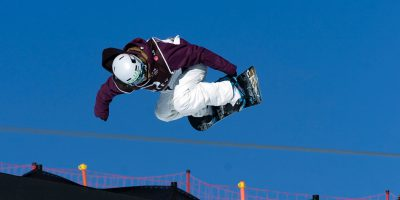 FIS Snowboard World Cup Snowboard Cross