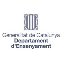 Departament d'Ensenyament de la Generalitat de Catalunya