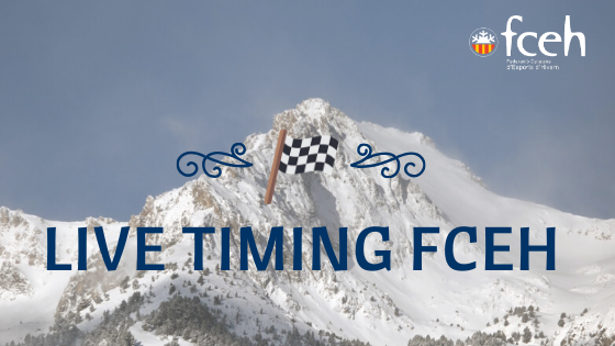 Live Timing FCEH
