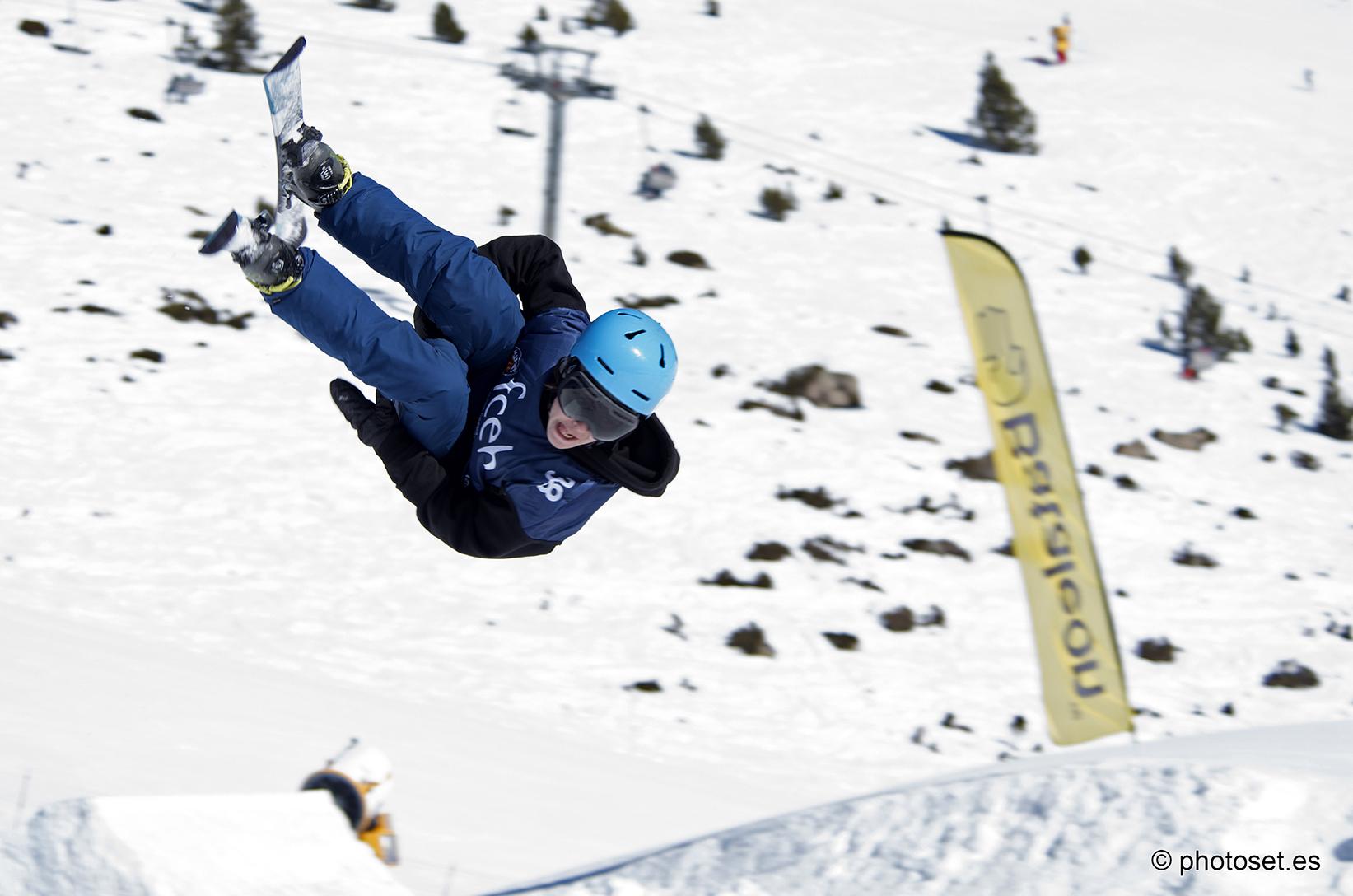 Freestyle Esquí