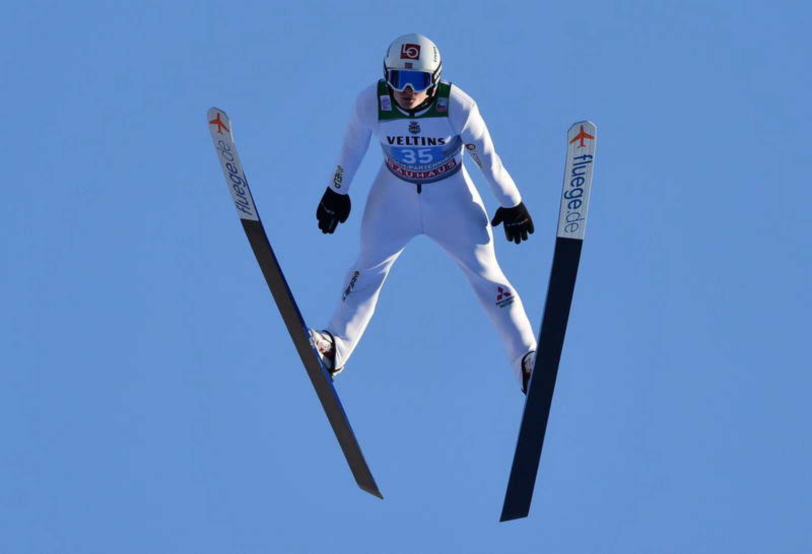 Salts d'esquí